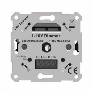 pulsador led dimmer switch